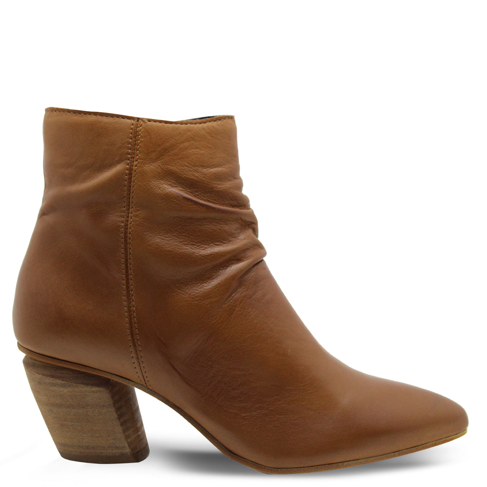 Eos Attica Brandy Womens Boot