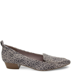 Step On Air Esteem womens  leopard print