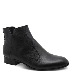 Django & Juliette Fronia Black Womens Boot