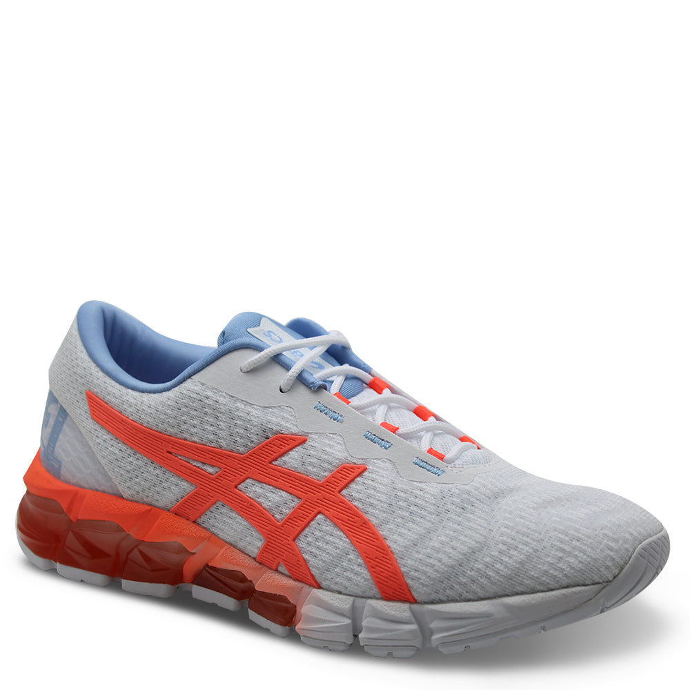 Asics Gel Quantum 180 Womens White/Red
