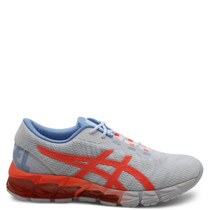Asics Gel Quantum 180 Womens White/Re