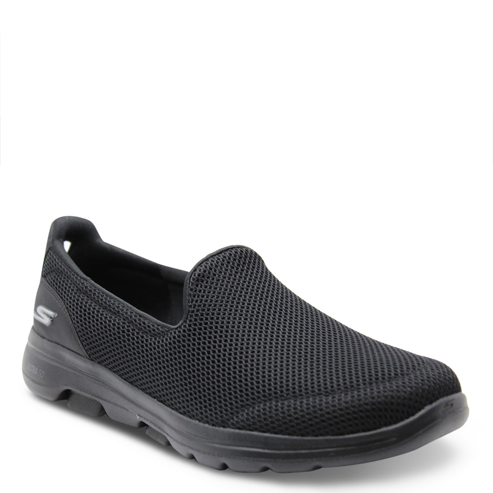 Skechers Go Walk 5 Black slip on