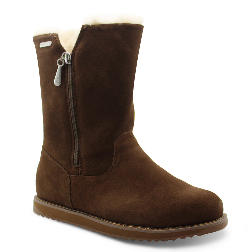 Emu Gravelly Oak Womens Ugg