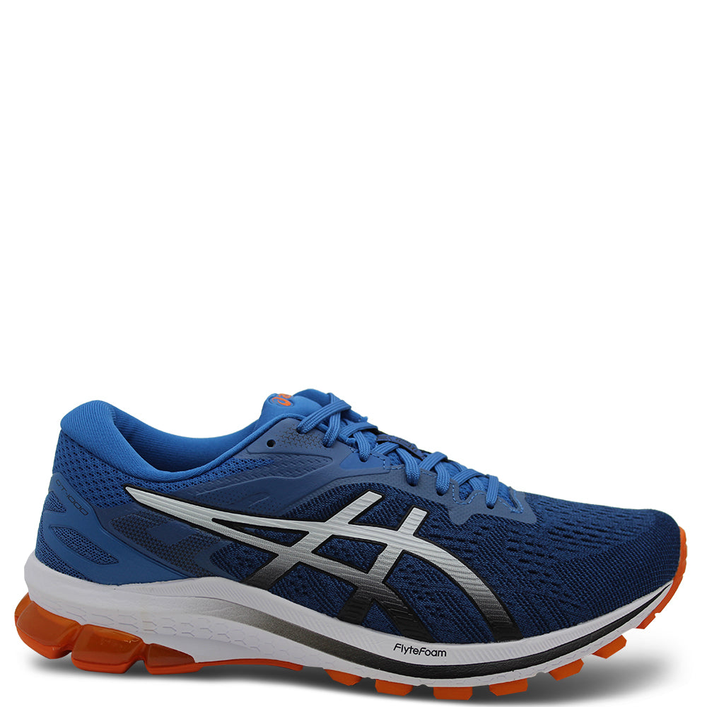 Asics GT1000 10 Men's Blue Runner