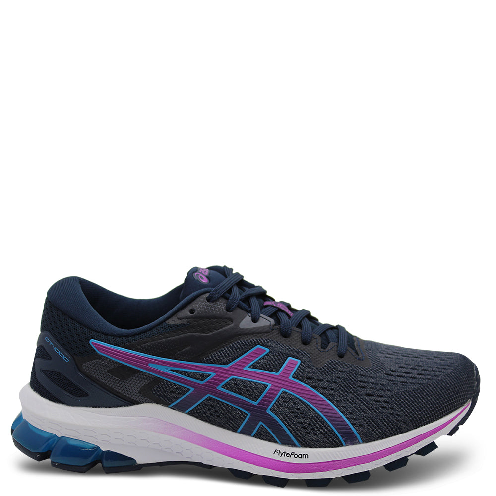 Asics GT1000 10 Women's Navy Runner