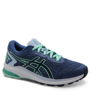 Asics GT1000 9 GS Shark/Peacock Runner