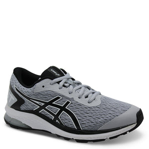 Asics GT1000 9 GS Grey/Black Runner