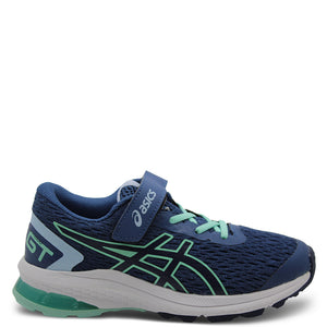Asics gt1000 9 ps Blue Kids Runner