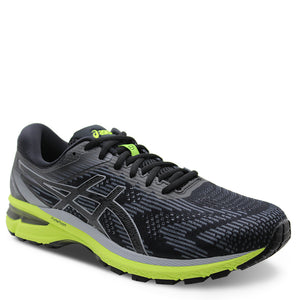 Asics GT2000 8 Mens Black/Grey Runner