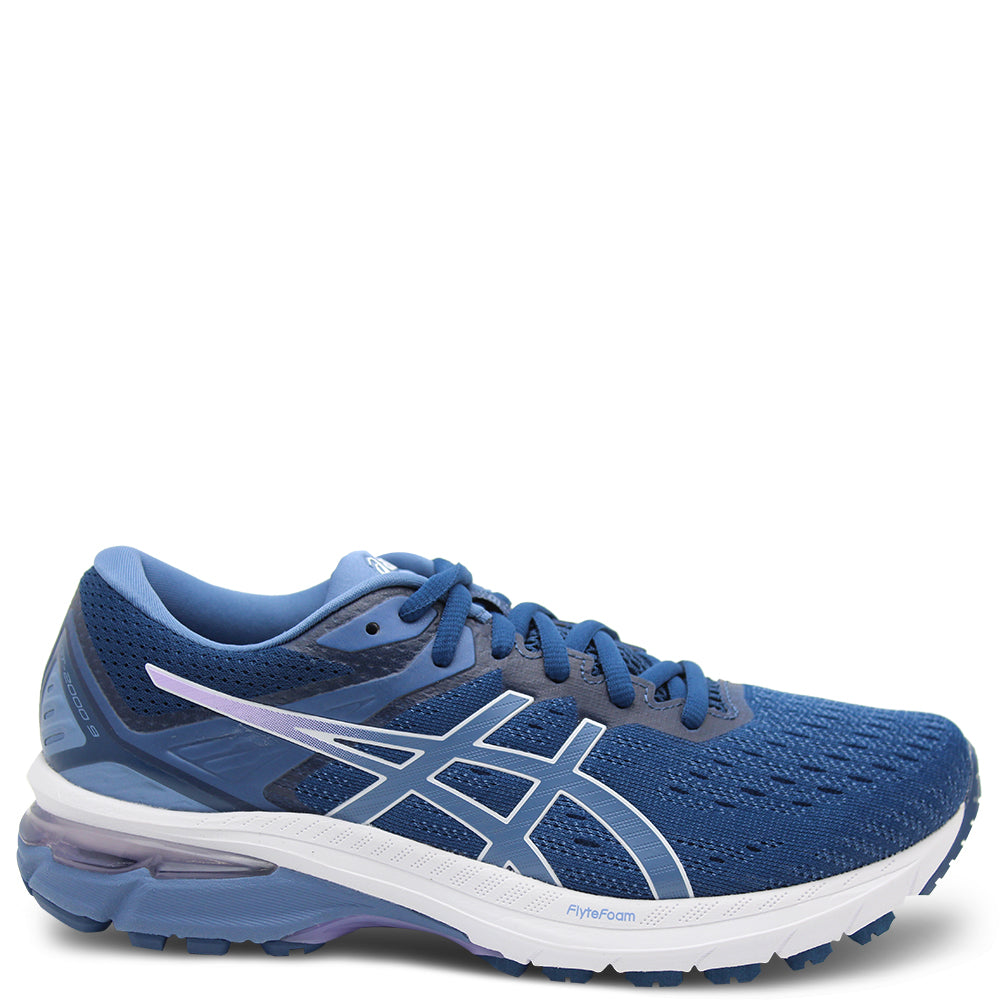 Asics  GT 2000 9 Blue Women's Running Shoe