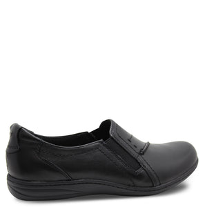 JEMIMA WOMENS FLAT CASUAL