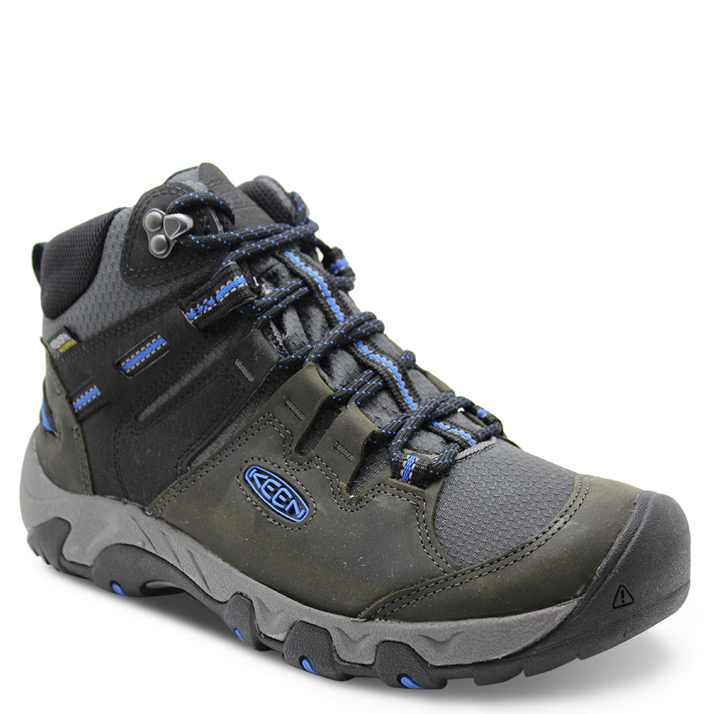 Keens Steen Mid Magnet Mens boot