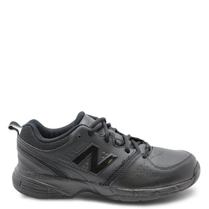New Balance KX625 Black Lace up jogger