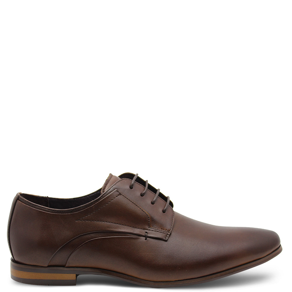 Julius Marlow Limbo Brown Mens Dress Shoe