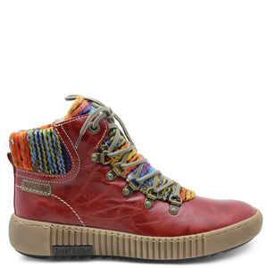 Josef Siebel Maren Hibiscus multi Womens Boot
