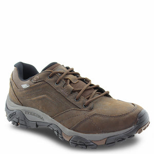 Merrell Moab Adventure WP Dark Earth Mens Shoe