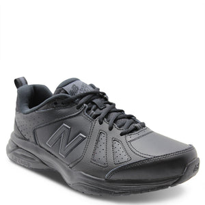 New Balance MX624 Black Mens Cross Trainer