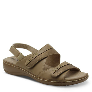 Comfort Leisure Noble Beige Sandal