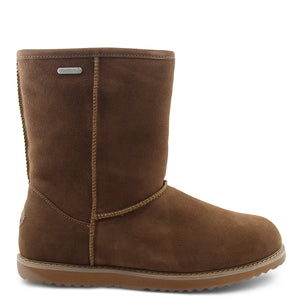 Emu Paterson Brown Ugg