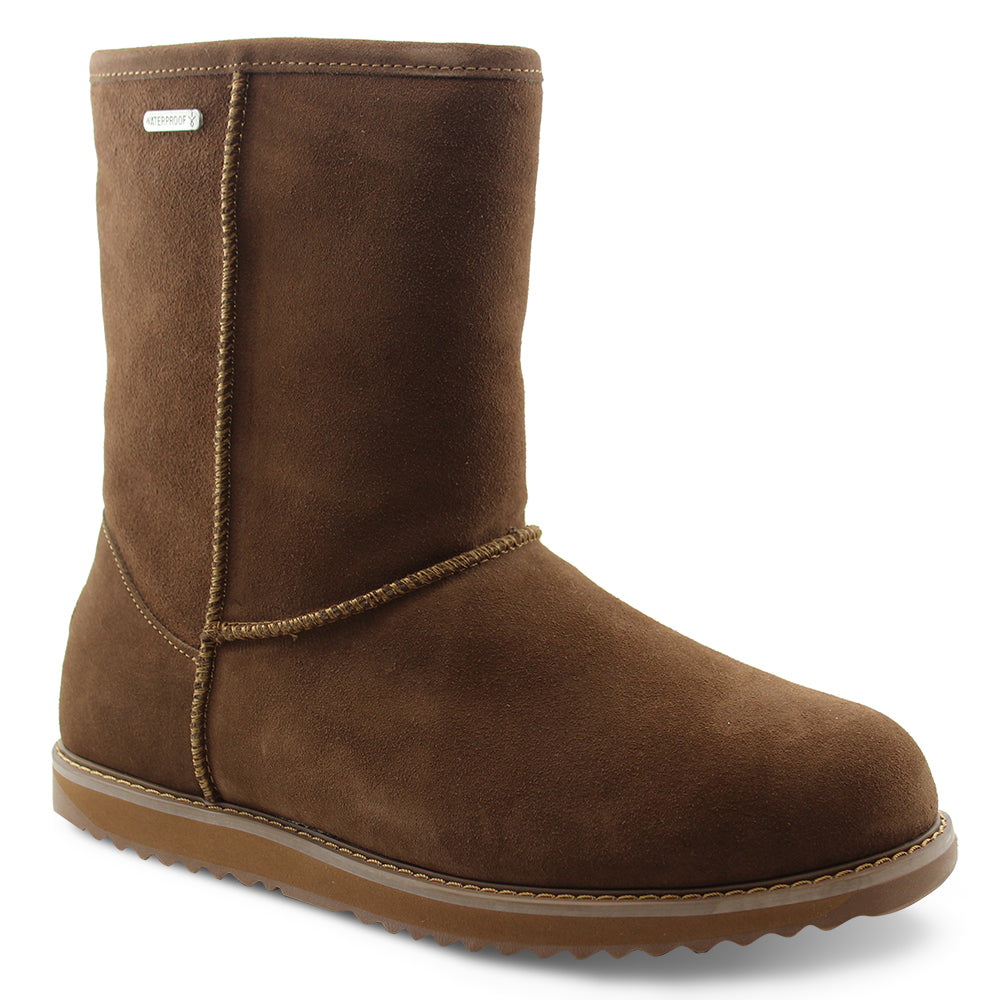 Emu Paterson Brown Unisex Ugg