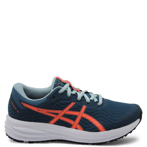 Asics Patriot 12 GS Blue Kids Runner