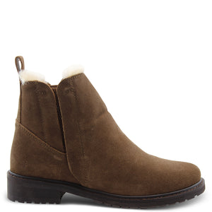 Emu Pioneer Oak Womens Boot