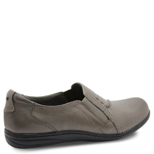 planet jemima womens flat casual shoes grey