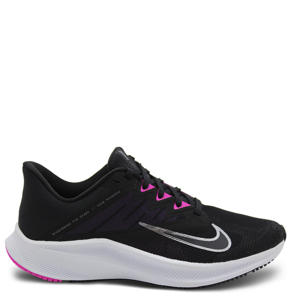Nike Quest Black Women's Runner
