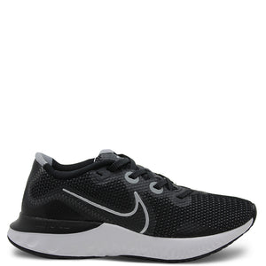 Nike Renew Womens Black/White Runner