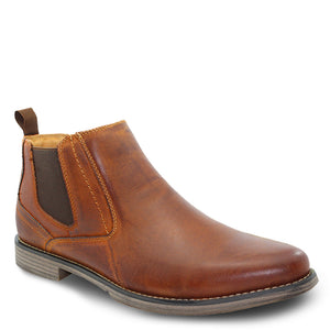 Colorado C mills mens dress boot tan
