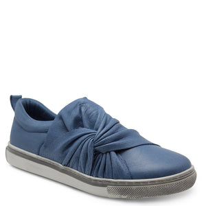 Sala Robbie Denim Womens Sneaker