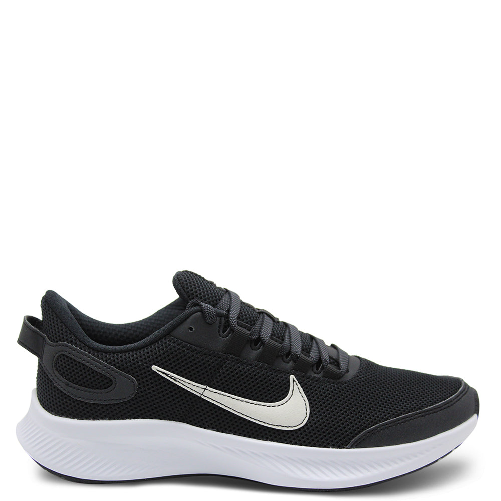 Nike Runallday Mens Black/White runner