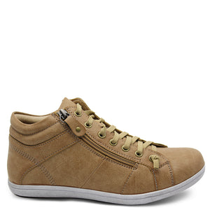 Step On Air Zorro Camel Womens Boot