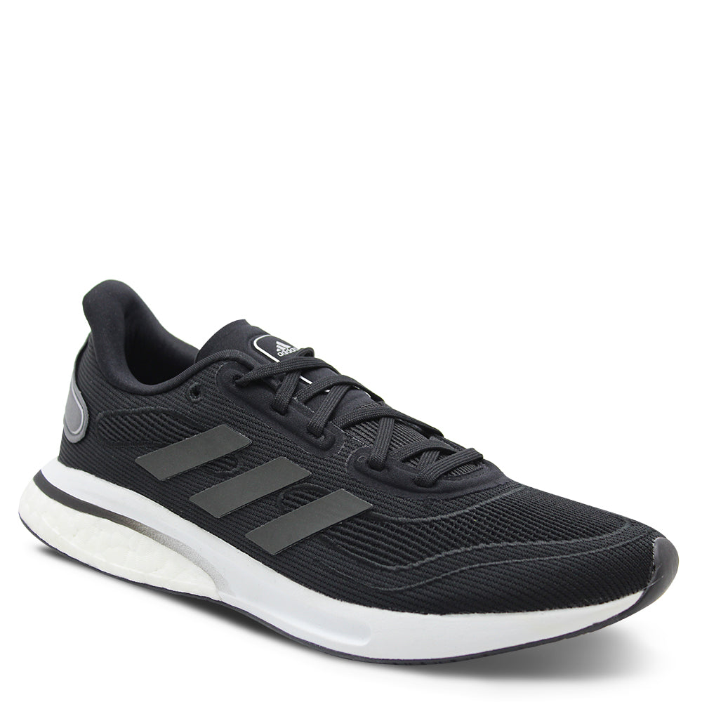 Adidas Supernova Black Women's Runner
