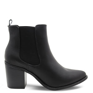 Verali Samson Black Womens Boot