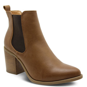 Verali Samson Tan Womens Boot