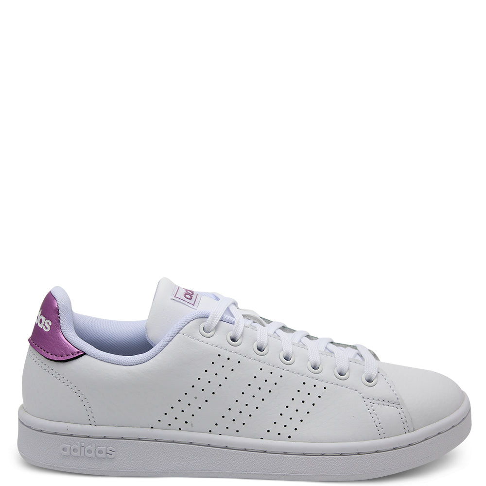 Adidas VS Advantage Womens Sneaker White