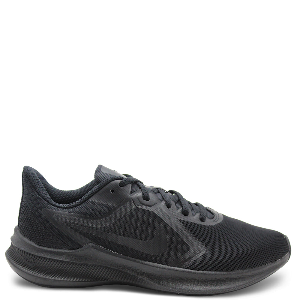 Nike Downshifter 10 Mens Black Runner