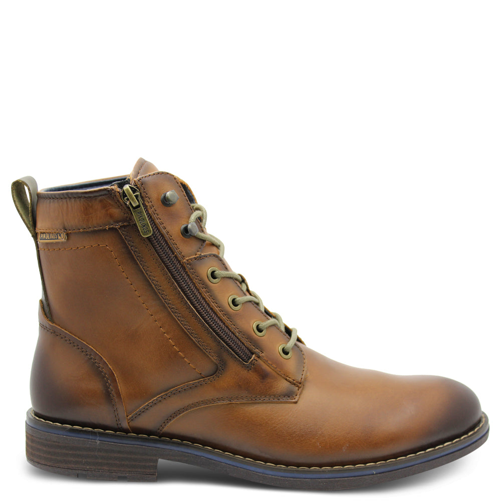 Pikolinos York Cuero  Mens boot