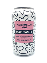 Load image into Gallery viewer, CBD Sparkling Water (4 pack) - Mad Tasty - CBD Surprises Me