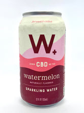 Load image into Gallery viewer, CBD Sparkling Water (4 pack) - Weller - CBD Surprises Me