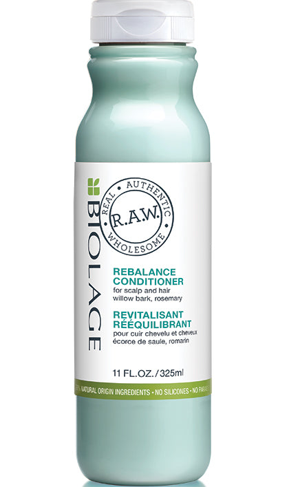 RAW Scalp Care Rebalance Conditioner