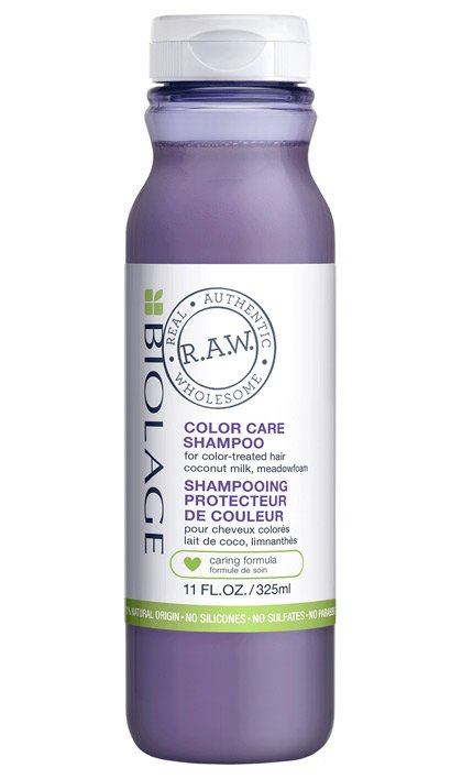 RAW Color Care Shampoo