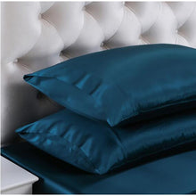 Load image into Gallery viewer, Pure Mulberry Silk Pillowcase