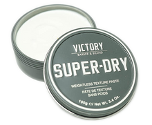 Load image into Gallery viewer, Victory Barber - Super Dry