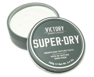 Victory Barber - Super Dry