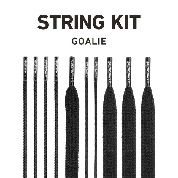 StringKing Grizzly String Kit - Lax Kong USA