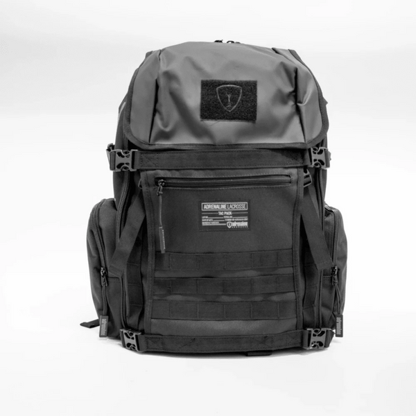 Adrenaline Tac Pack Backpack - Lax Kong USA