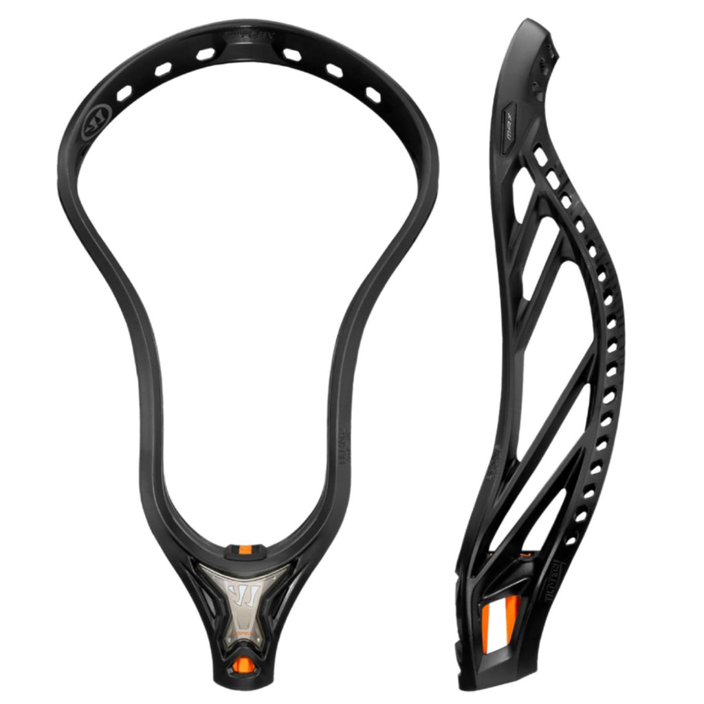 Warrior Burn 2 Max Head - Lax Kong USA