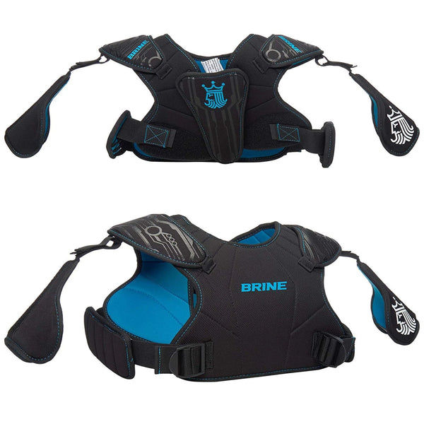 Brine Uprising 2 Shoulder Pads - Lax Kong USA